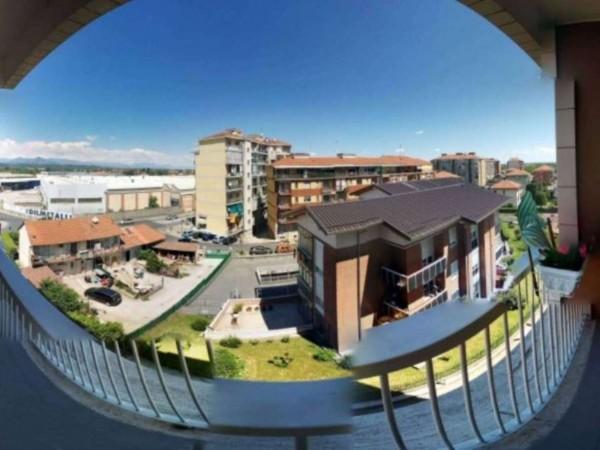 Appartamento in vendita a Rivalta di Torino, 145 mq - Foto 3