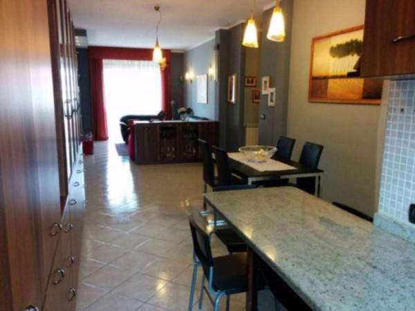 Appartamento in vendita a Rivalta di Torino, 145 mq - Foto 1