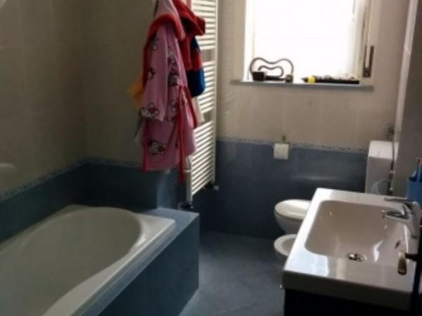 Appartamento in vendita a Rivalta di Torino, 145 mq - Foto 10