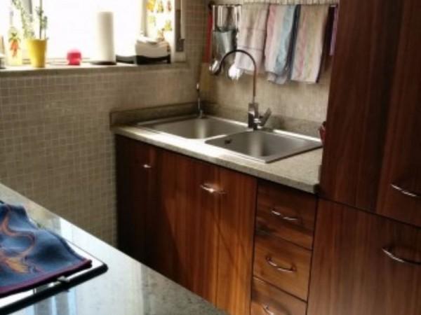 Appartamento in vendita a Rivalta di Torino, 145 mq - Foto 22