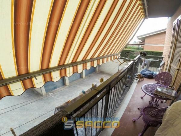 Appartamento in vendita a Volvera, 85 mq - Foto 9