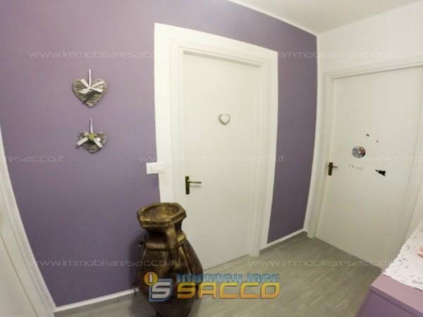 Appartamento in vendita a Volvera, 85 mq - Foto 10