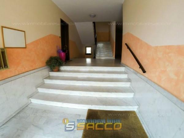 Appartamento in vendita a Volvera, 85 mq - Foto 6