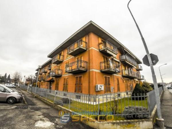 Appartamento in vendita a Volvera, 85 mq - Foto 8