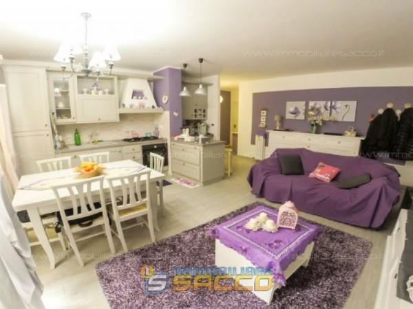 Appartamento in vendita a Volvera, 85 mq - Foto 1