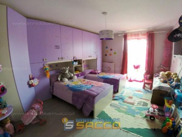 Appartamento in vendita a Volvera, 85 mq - Foto 11