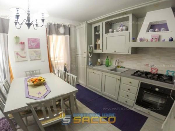 Appartamento in vendita a Volvera, 85 mq - Foto 13