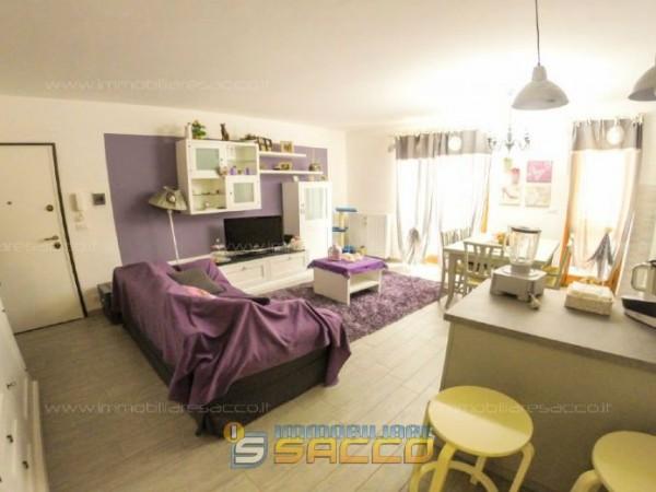 Appartamento in vendita a Volvera, 85 mq - Foto 14