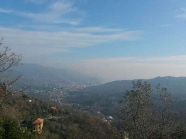 Rustico/Casale in vendita a Rapallo, San Martino Di Noceto, Con giardino, 120 mq - Foto 6