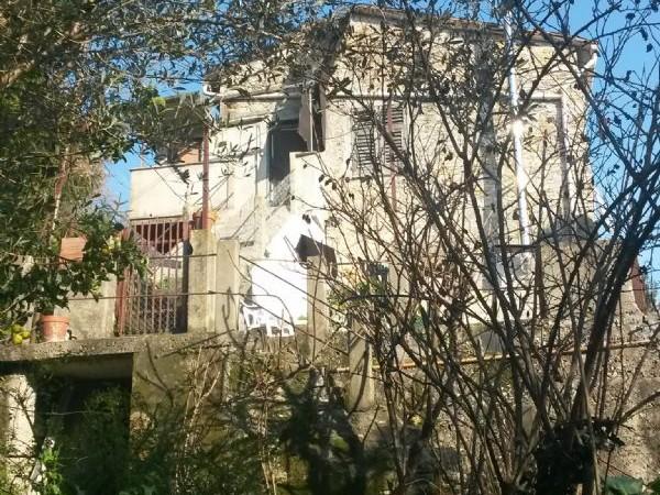 Rustico/Casale in vendita a Rapallo, San Martino Di Noceto, Con giardino, 120 mq - Foto 8