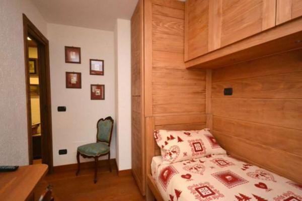 Appartamento in vendita a Courmayeur, La Saxe, Con giardino, 100 mq - Foto 14