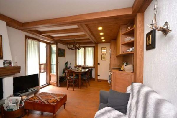 Appartamento in vendita a Courmayeur, La Saxe, Con giardino, 100 mq - Foto 7