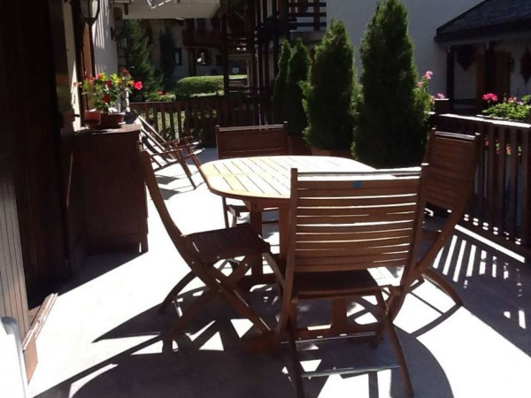 Appartamento in vendita a Courmayeur, La Saxe, Con giardino, 100 mq - Foto 18