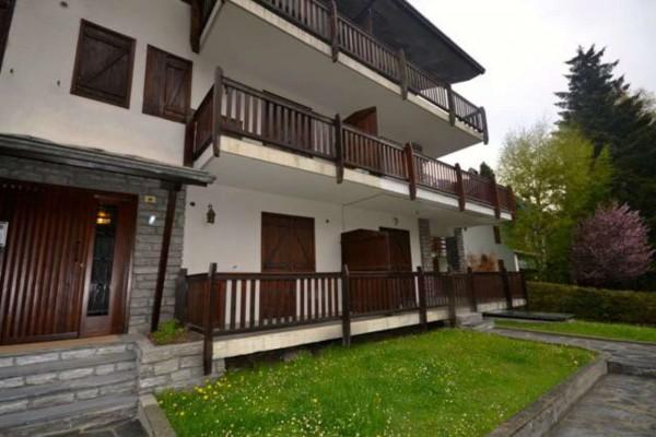 Appartamento in vendita a Courmayeur, La Saxe, Con giardino, 100 mq - Foto 20