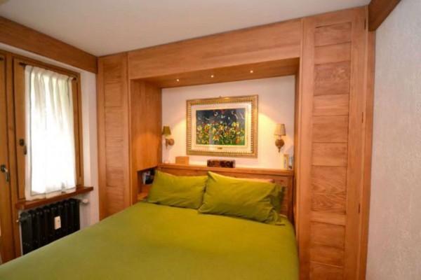 Appartamento in vendita a Courmayeur, La Saxe, Con giardino, 100 mq - Foto 5