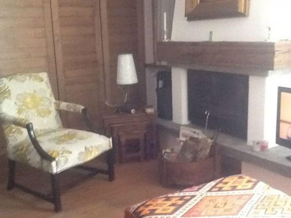 Appartamento in vendita a Courmayeur, La Saxe, Con giardino, 100 mq - Foto 11