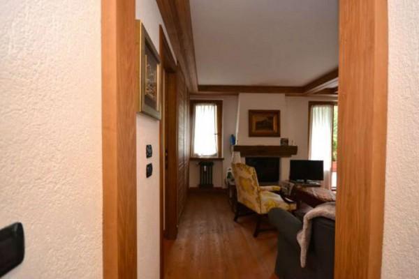 Appartamento in vendita a Courmayeur, La Saxe, Con giardino, 100 mq - Foto 8