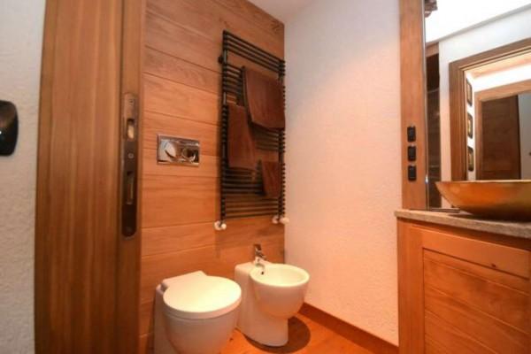 Appartamento in vendita a Courmayeur, La Saxe, Con giardino, 100 mq - Foto 2