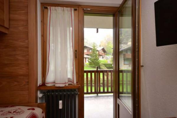 Appartamento in vendita a Courmayeur, La Saxe, Con giardino, 100 mq - Foto 10