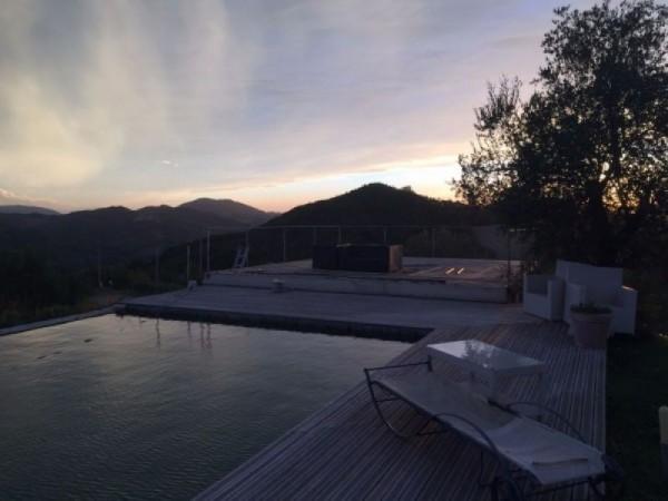 Casa indipendente in vendita a Borgo Priolo, Centro, Con giardino, 350 mq - Foto 19