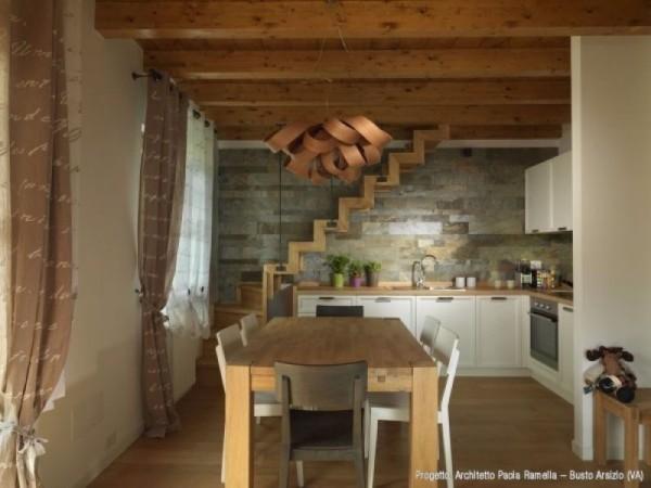 Casa indipendente in vendita a Borgo Priolo, Centro, Con giardino, 350 mq - Foto 22