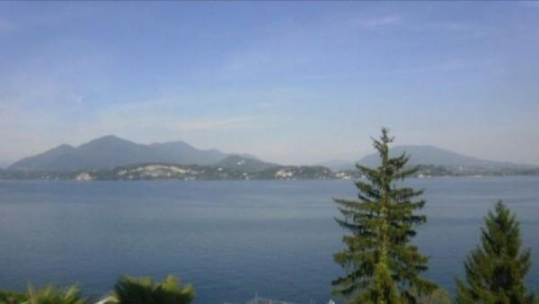 Villa in vendita a Belgirate, Lago, 1000 mq - Foto 13