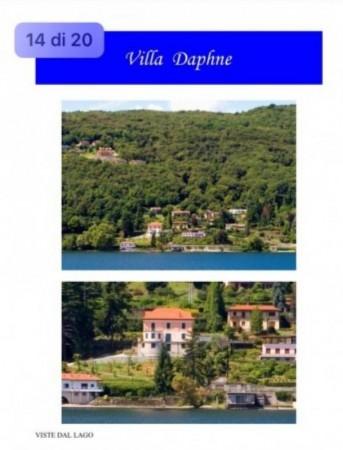 Villa in vendita a Belgirate, Lago, 1000 mq - Foto 10
