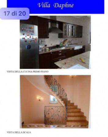 Villa in vendita a Belgirate, Lago, 1000 mq - Foto 8
