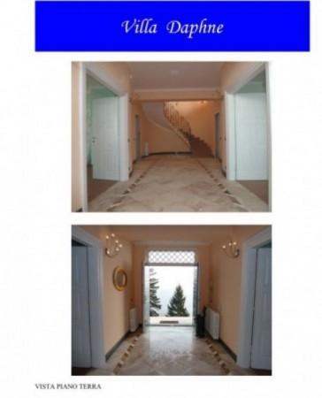Villa in vendita a Belgirate, Lago, 1000 mq - Foto 7