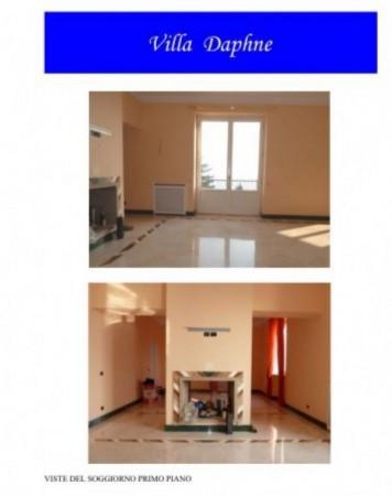 Villa in vendita a Belgirate, Lago, 1000 mq - Foto 9