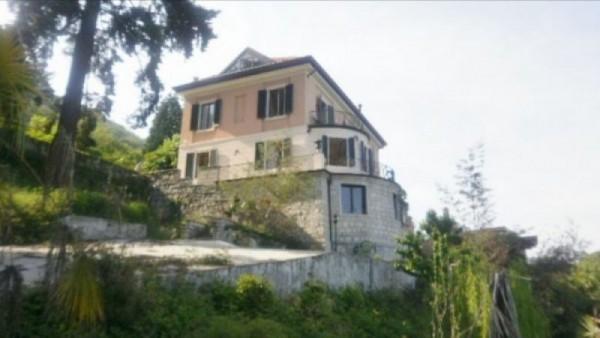 Villa in vendita a Belgirate, Lago, 1000 mq - Foto 12