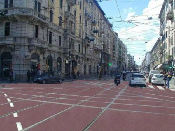 Appartamento in vendita a Milano, Vercelli, Con giardino, 230 mq - Foto 1