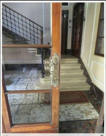Appartamento in vendita a Milano, Vercelli, Con giardino, 230 mq - Foto 16