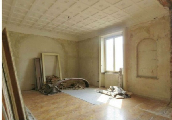 Appartamento in vendita a Milano, Vercelli, Con giardino, 230 mq - Foto 9