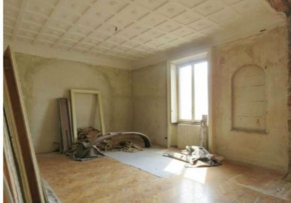 Appartamento in vendita a Milano, Vercelli, Con giardino, 230 mq - Foto 12
