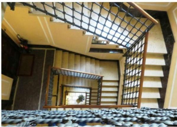Appartamento in vendita a Milano, Vercelli, Con giardino, 230 mq - Foto 15