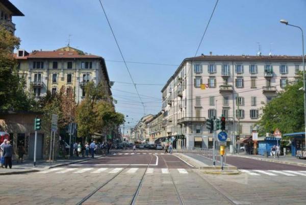 Appartamento in vendita a Milano, Vercelli, Con giardino, 230 mq - Foto 19