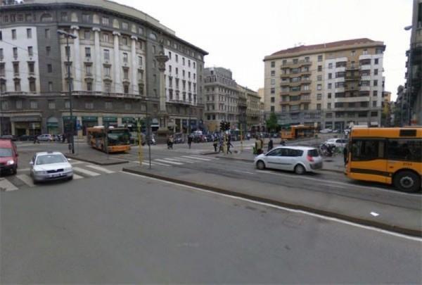 Locale Commerciale  in vendita a Milano, Tribunale, Arredato, 70 mq