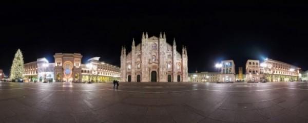 Locale Commerciale  in vendita a Milano, Duomo, 10000 mq - Foto 1