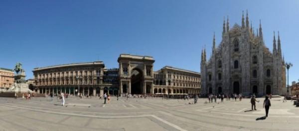 Locale Commerciale  in vendita a Milano, Duomo, 10000 mq - Foto 9
