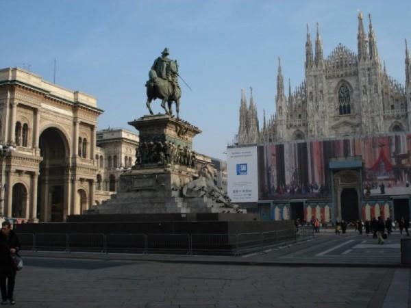 Locale Commerciale  in vendita a Milano, Duomo, 10000 mq - Foto 11