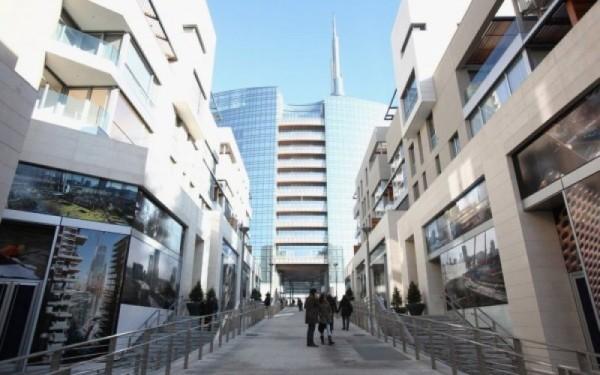 Locale Commerciale  in vendita a Milano, Moscova, Arredato, 150 mq - Foto 19