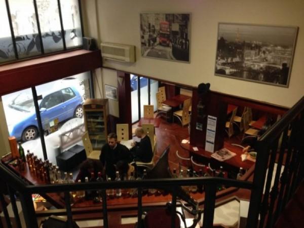 Locale Commerciale  in vendita a Milano, Moscova, Arredato, 150 mq - Foto 18