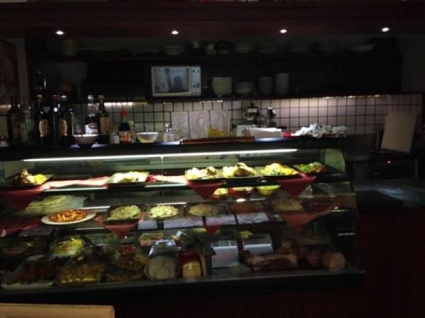 Locale Commerciale  in vendita a Milano, Moscova, Arredato, 150 mq - Foto 11