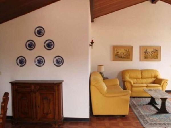 Appartamento in affitto a Garlenda, Arredato, con giardino, 80 mq - Foto 3