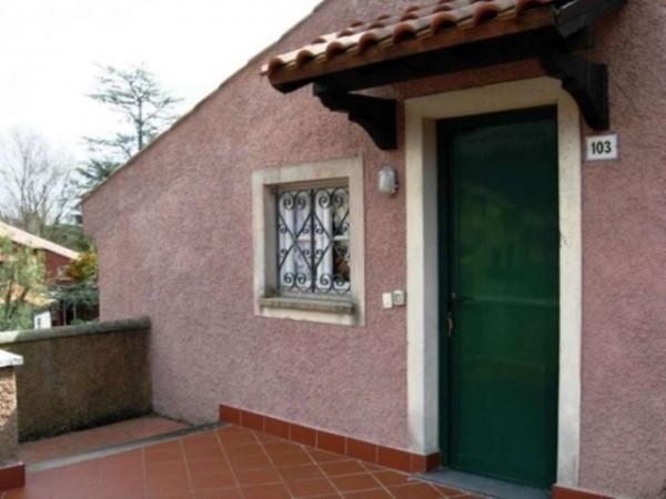 Appartamento in affitto a Garlenda, Arredato, con giardino, 80 mq - Foto 9
