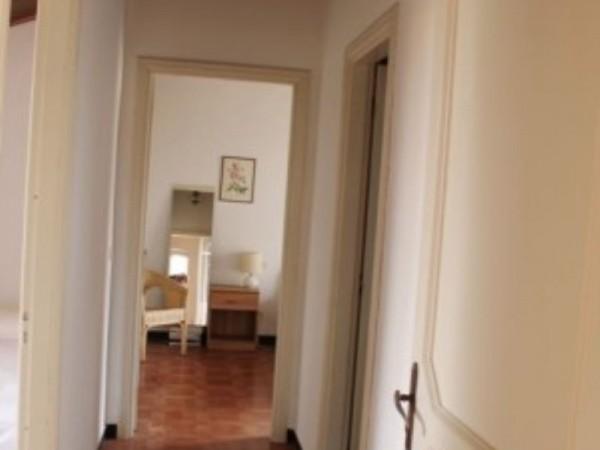 Appartamento in affitto a Garlenda, Arredato, con giardino, 80 mq - Foto 5