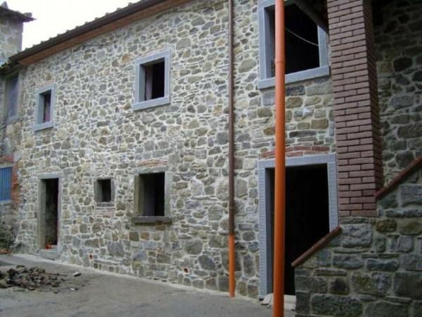 Casa indipendente in vendita a Pratovecchio Stia, Collina Tartiglia, Con giardino, 650 mq - Foto 20