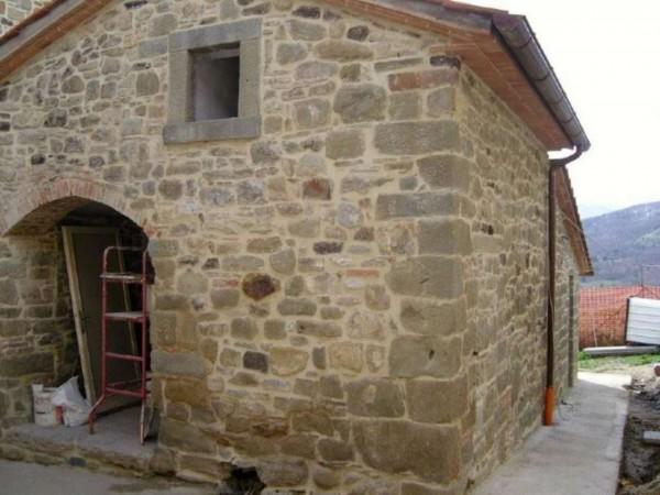 Casa indipendente in vendita a Pratovecchio Stia, Collina Tartiglia, Con giardino, 650 mq - Foto 31