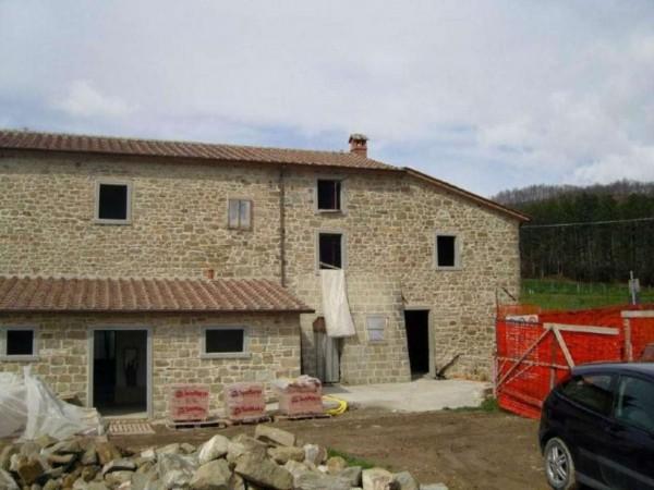 Casa indipendente in vendita a Pratovecchio Stia, Collina Tartiglia, Con giardino, 650 mq - Foto 30